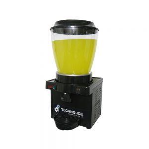 מכונת מיץ עגולה
